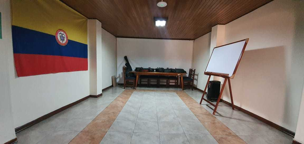 Casa en Teusaquillo De Suba 15852, foto 22