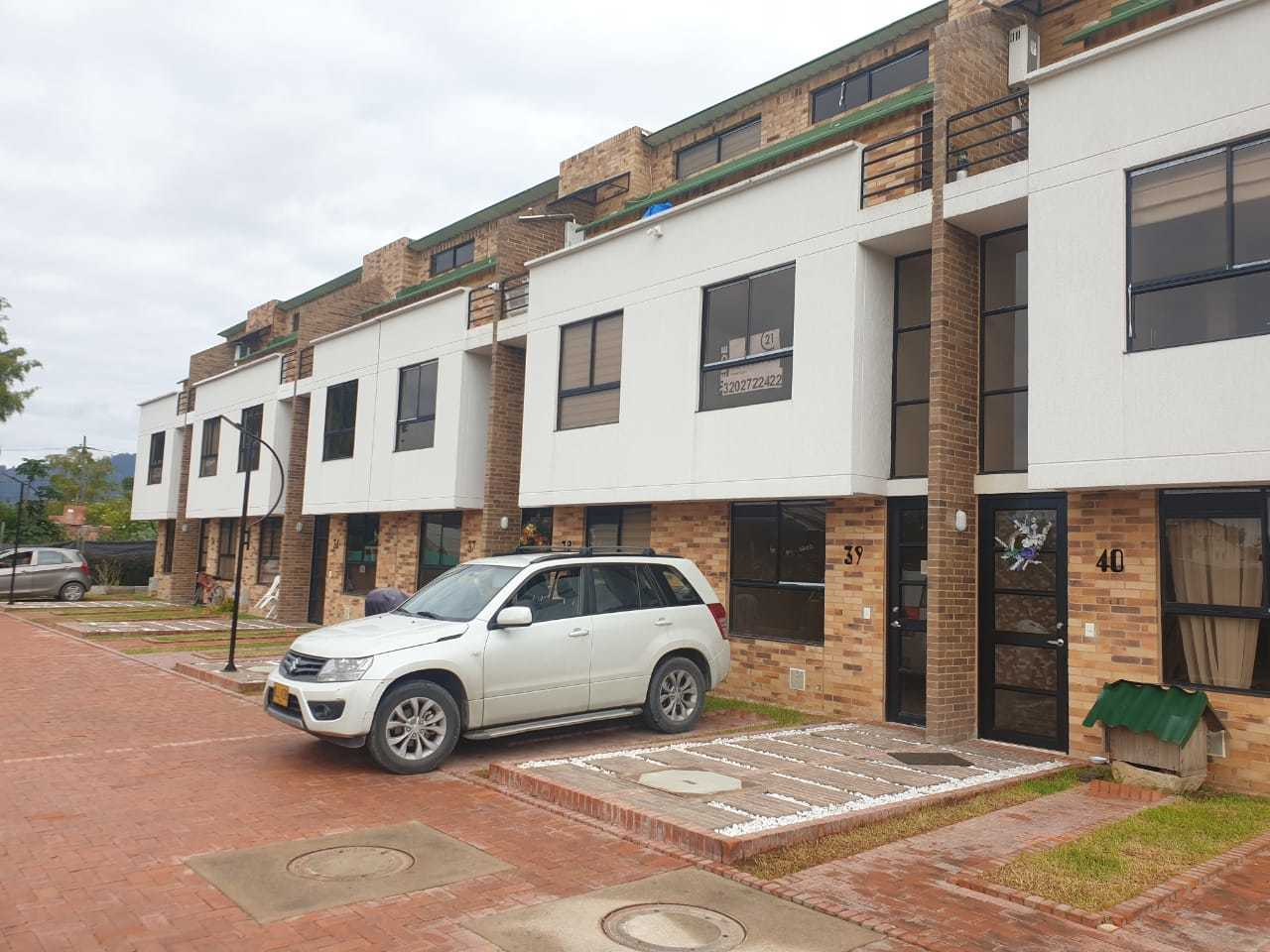Casa en La Balsa, CHIA 102695, foto 4