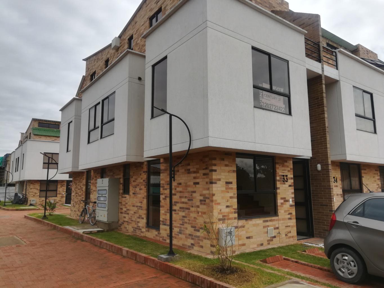 Casa en La Balsa, CHIA 102695, foto 2