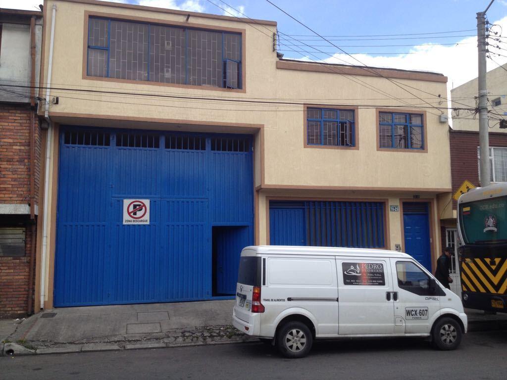 Bodega en San Fernando Ns De La Paz 30867, foto 0