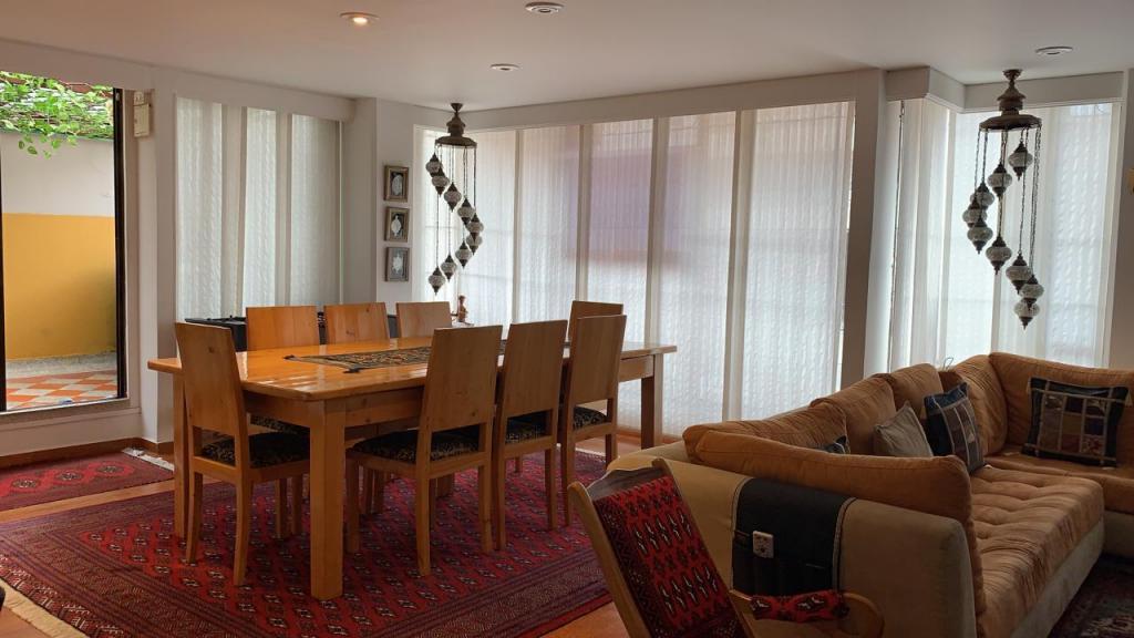 Apartamento en Chico Navarra 7455, foto 4