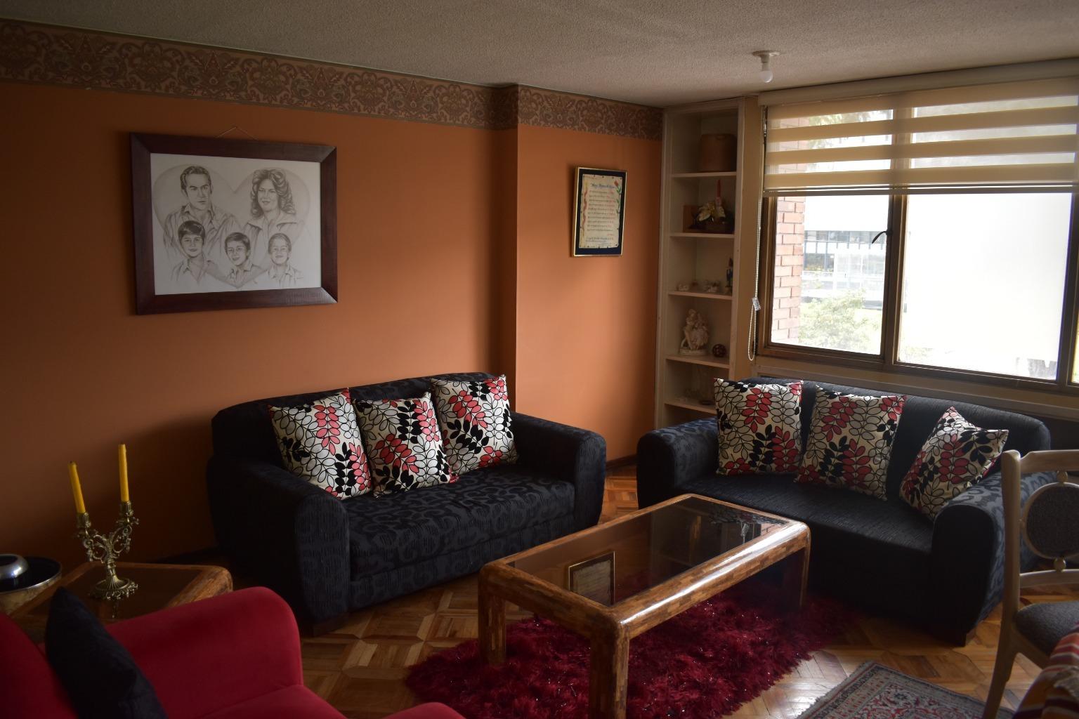Apartamento en Teusaquillo De Suba 7590, foto 12