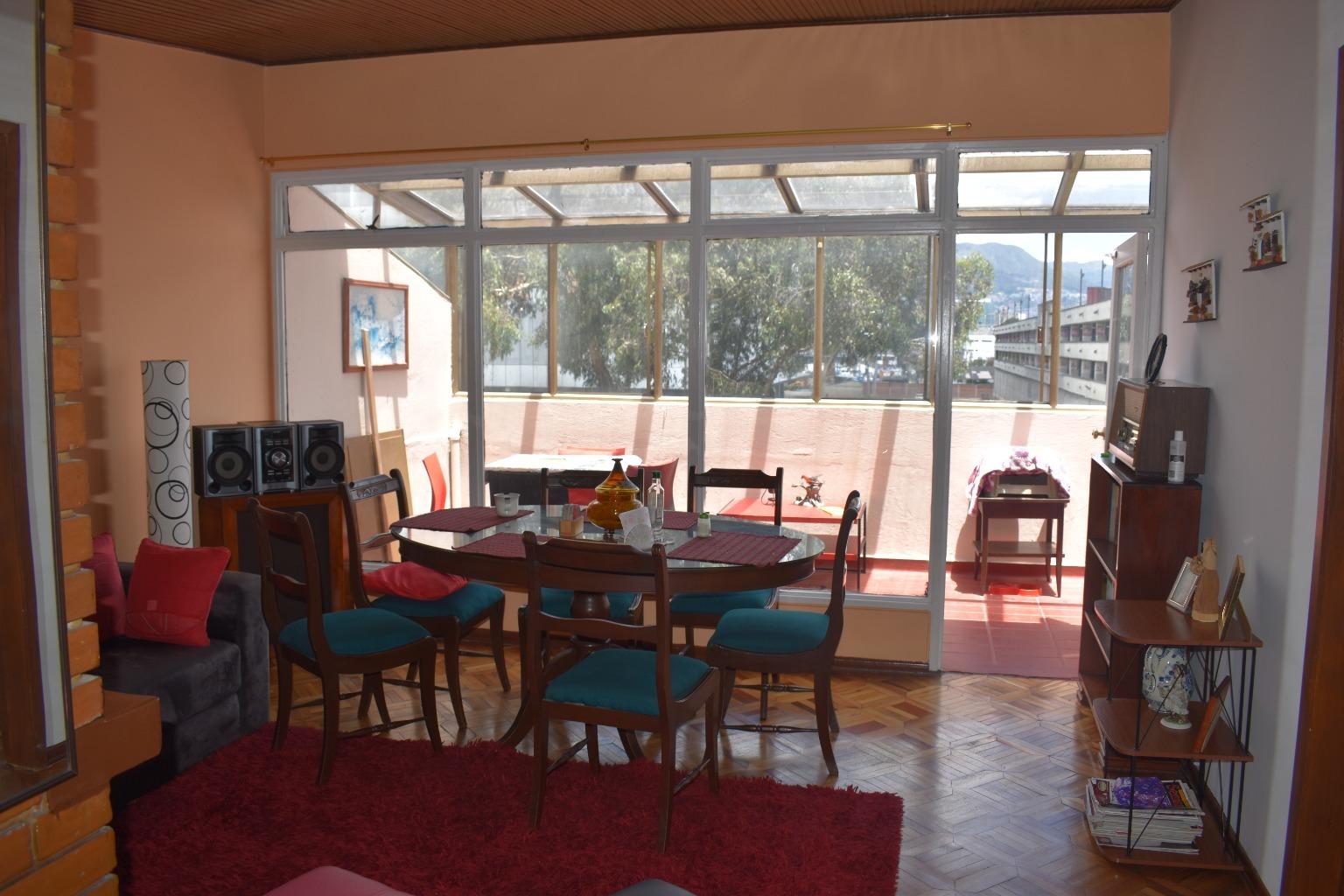 Apartamento en Teusaquillo De Suba 7590, foto 14