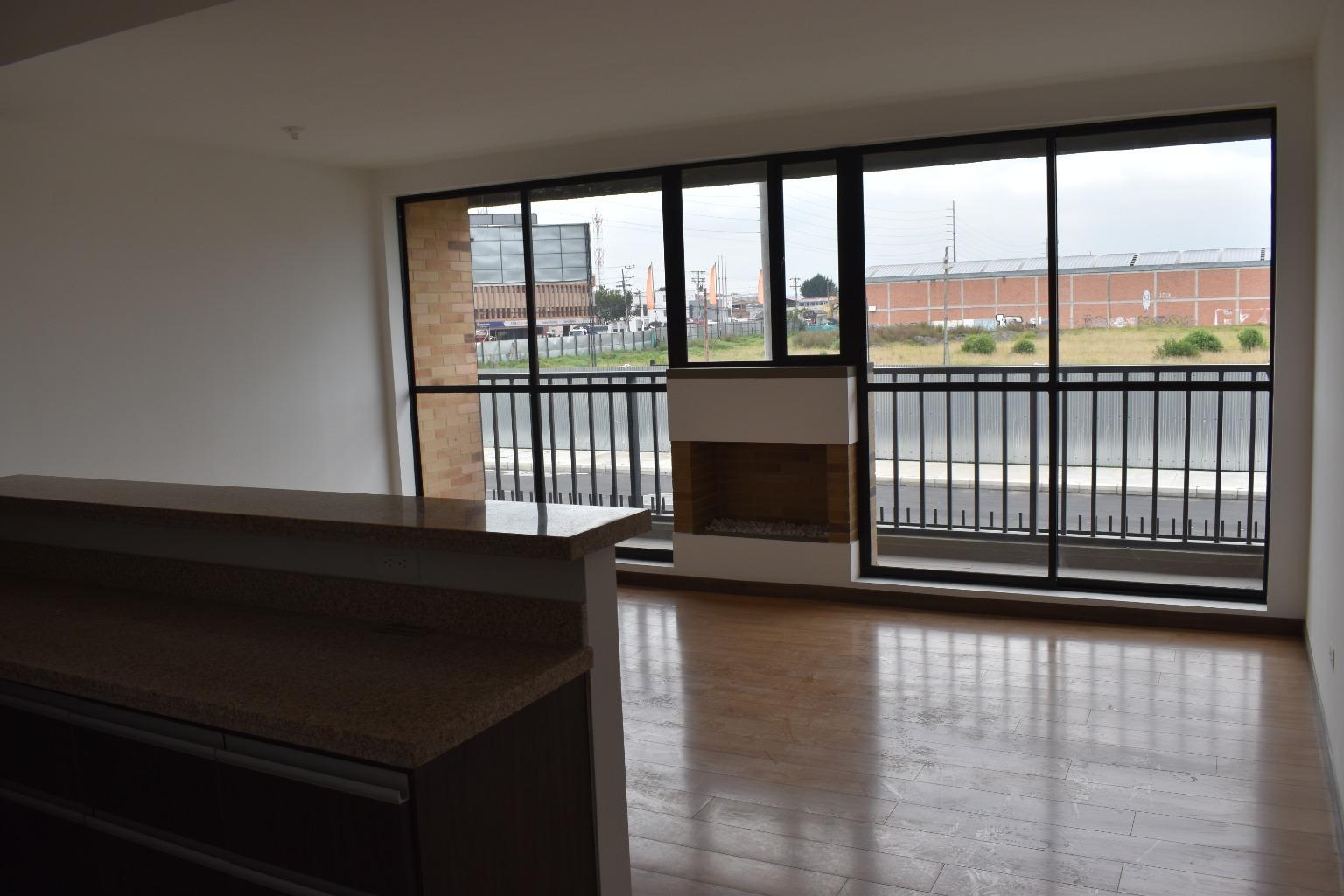 Apartamento en Funza 7820, foto 1