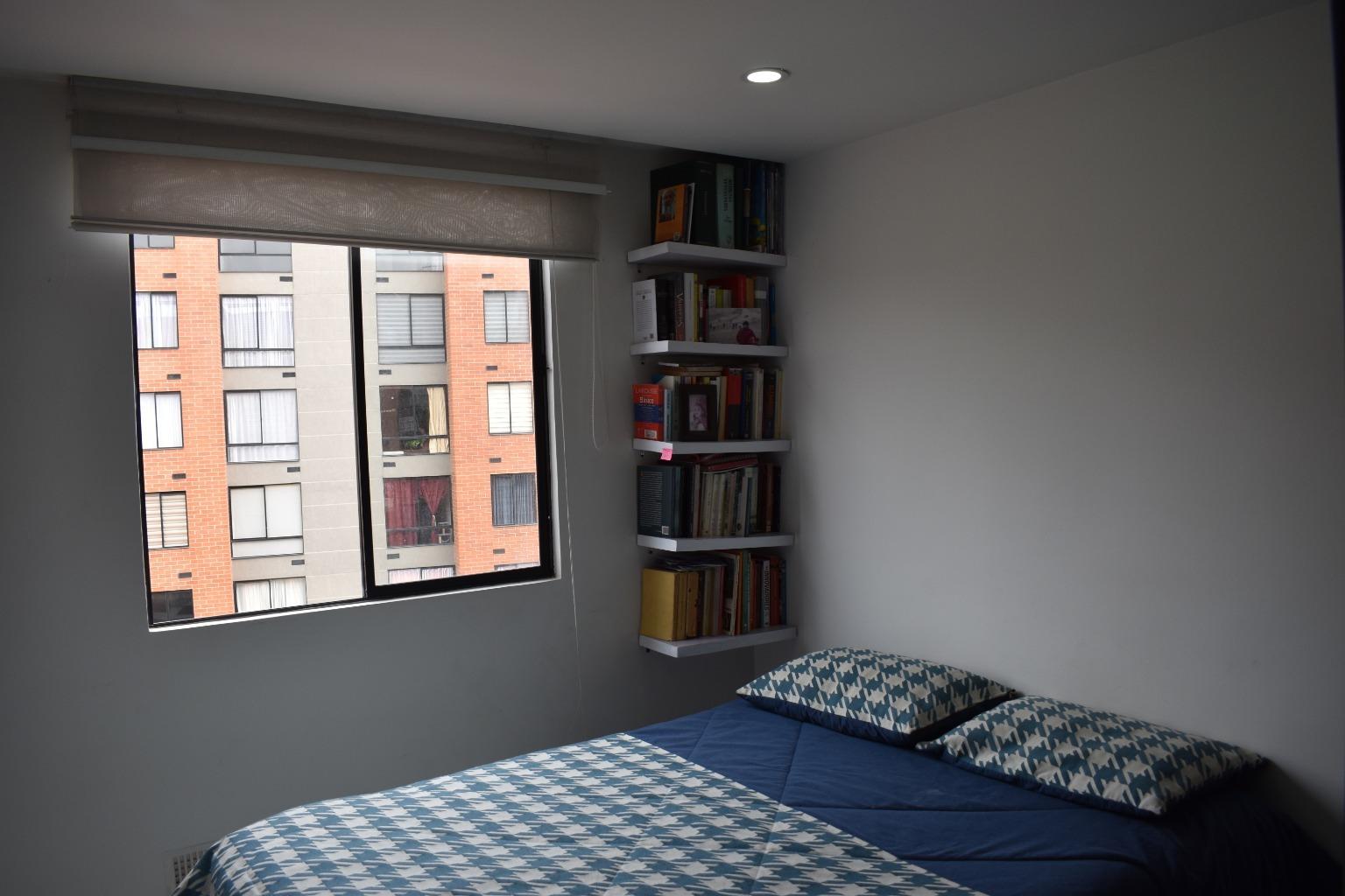 Apartamento en Nueva Castilla 4264, foto 2