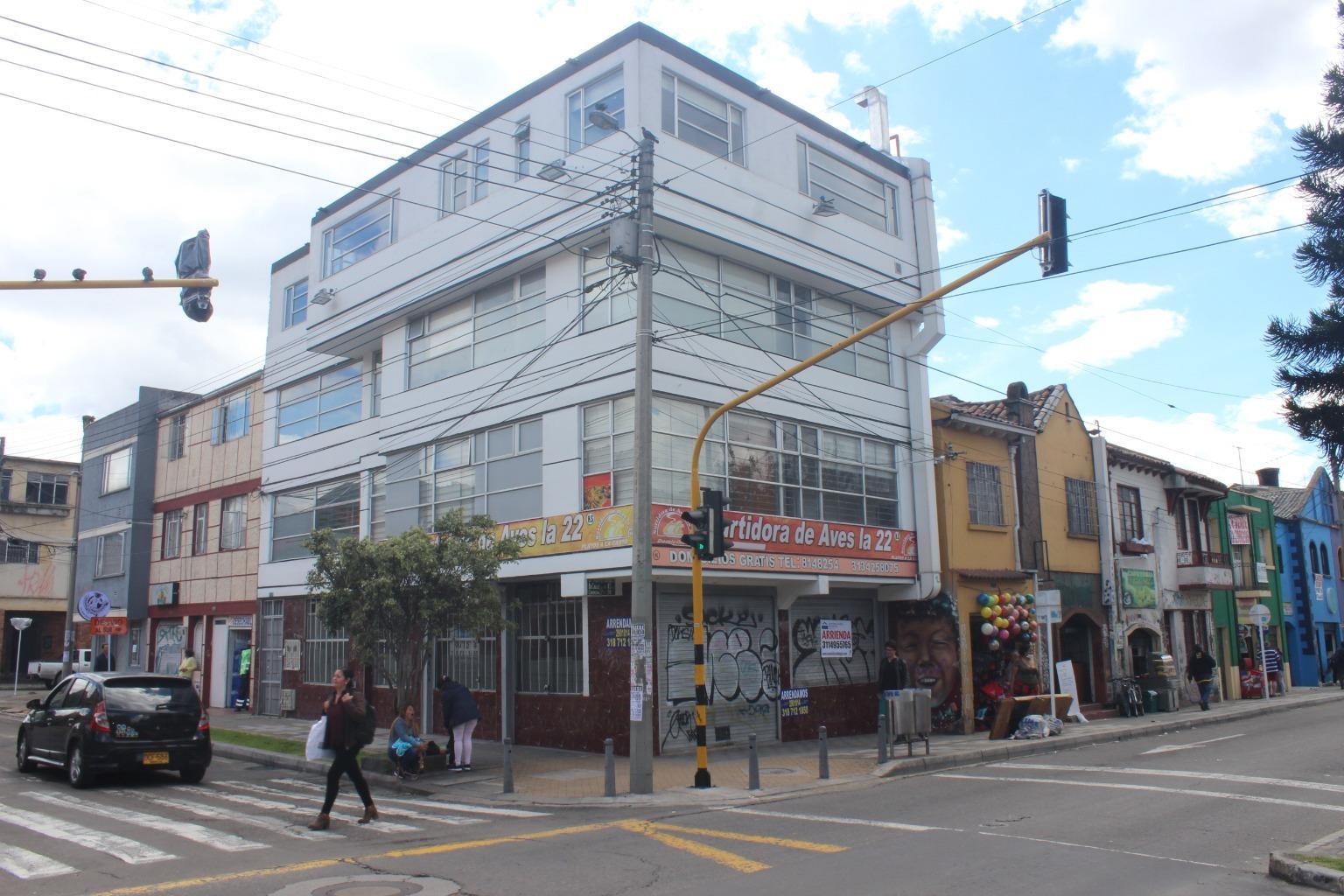 Apartamento en Palermo 5075, foto 3