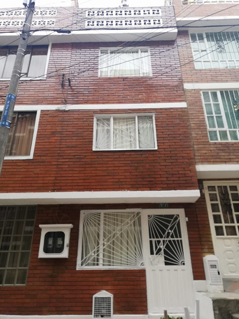 Casa en Nueva Roma 8146, foto 1