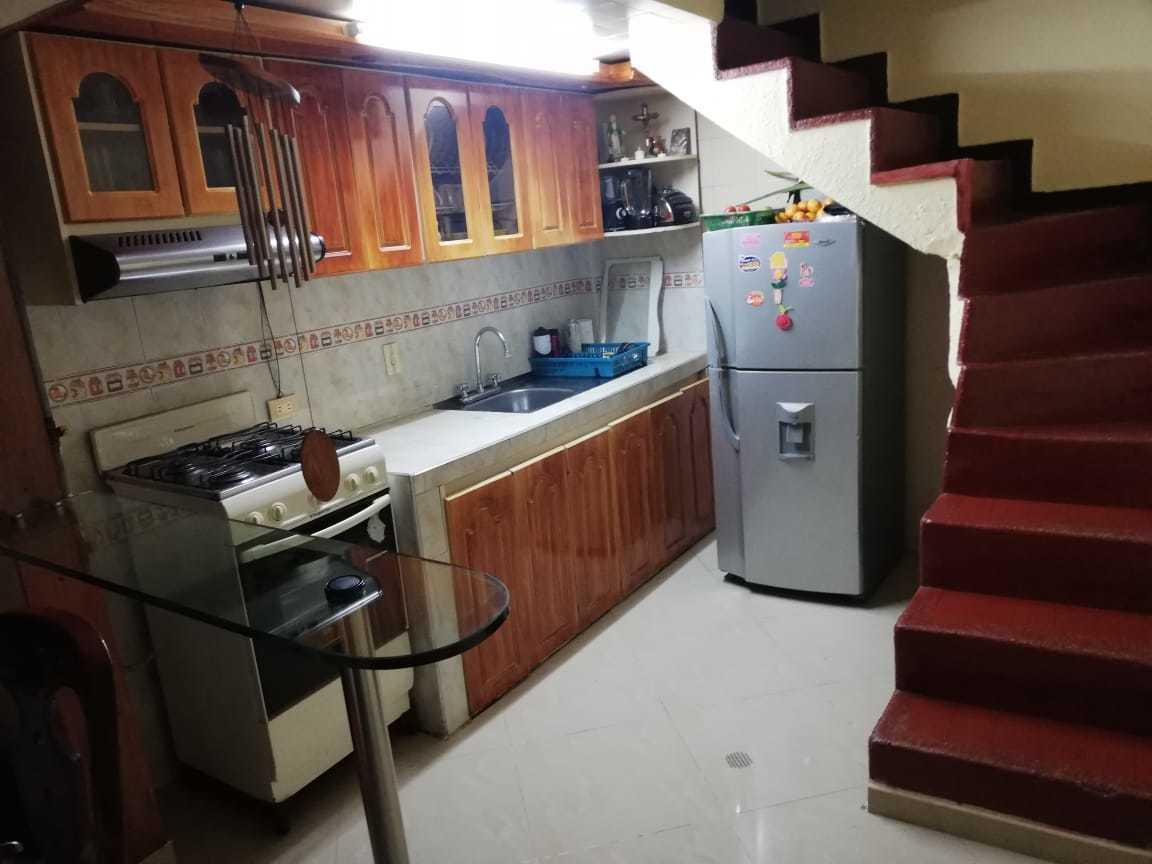 Casa en Nueva Roma 8146, foto 0