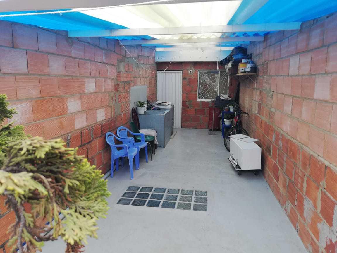 Casa en Nueva Roma 8146, foto 15