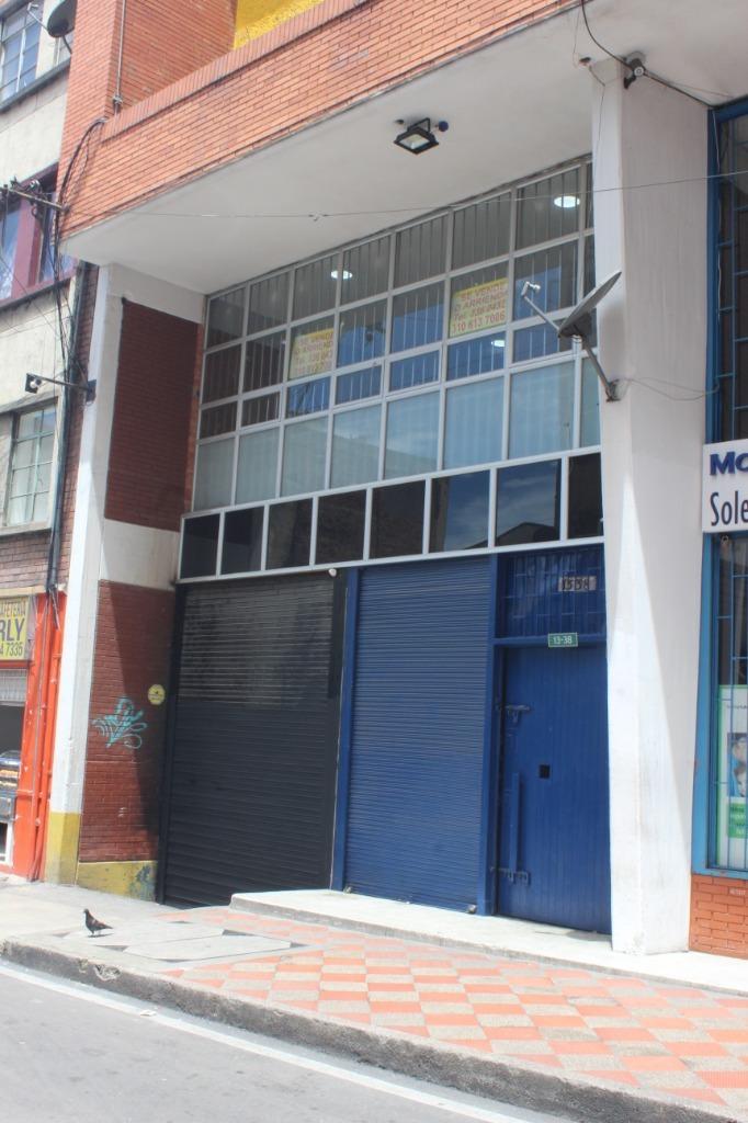 Local en Bogota D.c. 1168