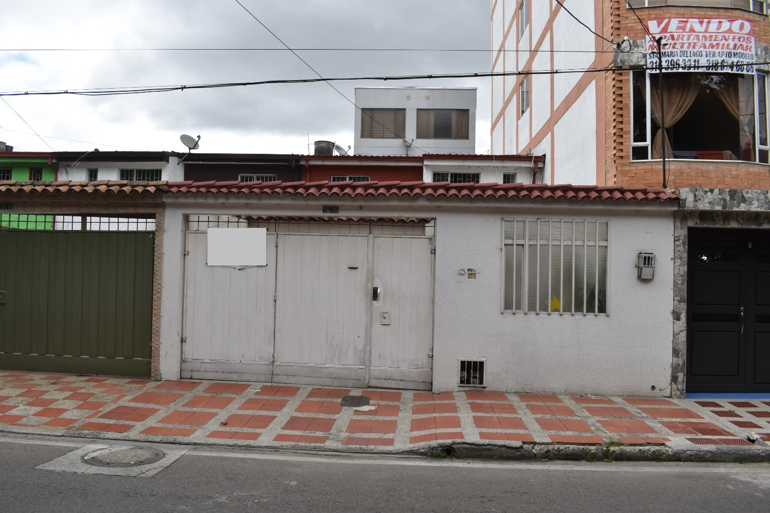 Casa en Santa Maria Del Lago 8360, foto 0