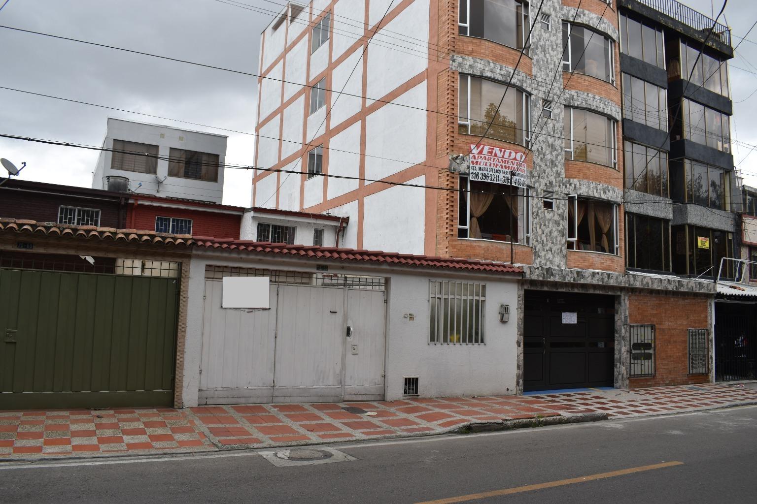 Casa en Santa Maria Del Lago 8360, foto 1