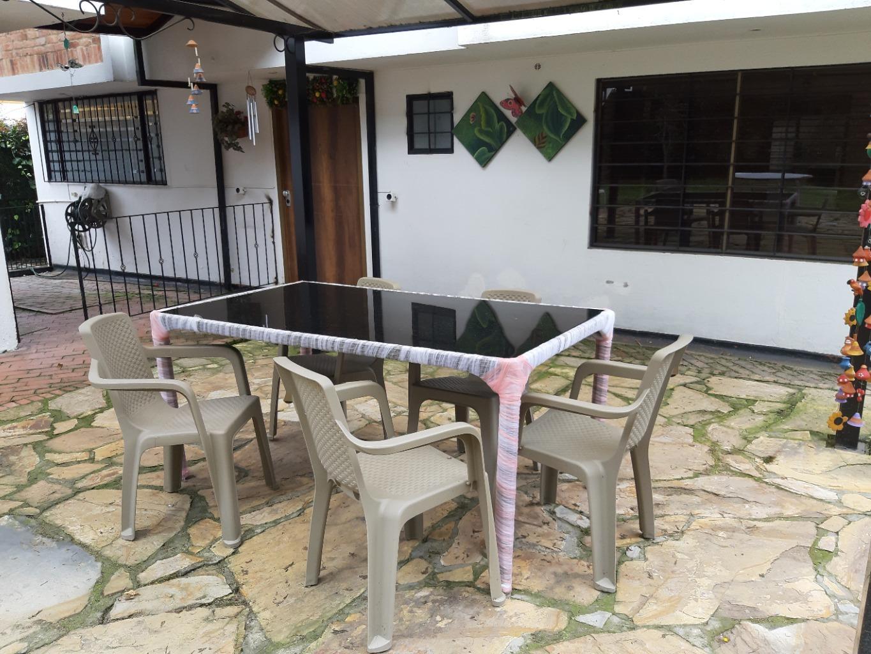Casa en Cota 8501фото4