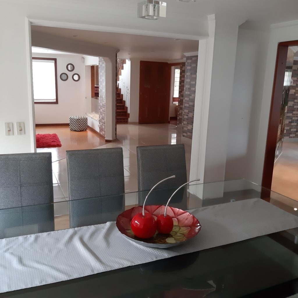 Casa en Cota 8501фото10