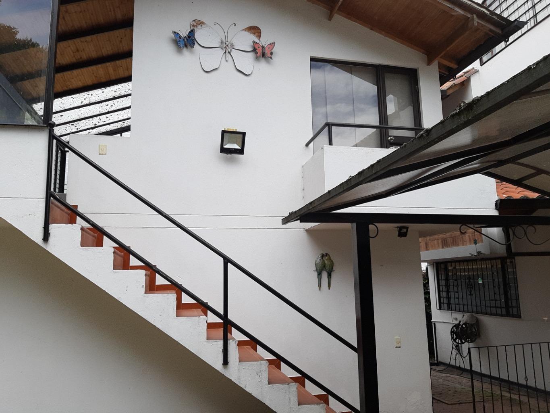 Casa en Cota 8501фото3