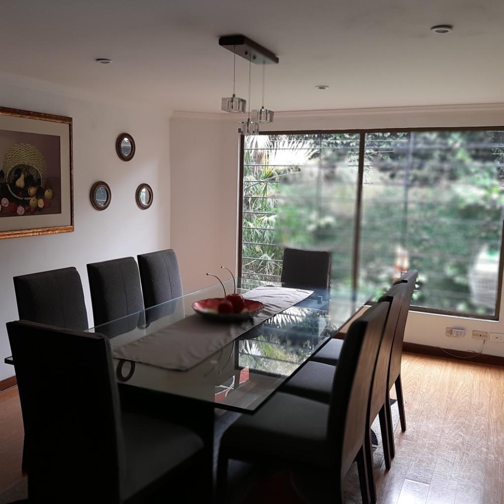 Casa en Cota 8501фото11