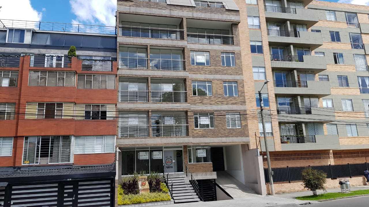 Apartamento en Gran Colombia 4363, foto 13