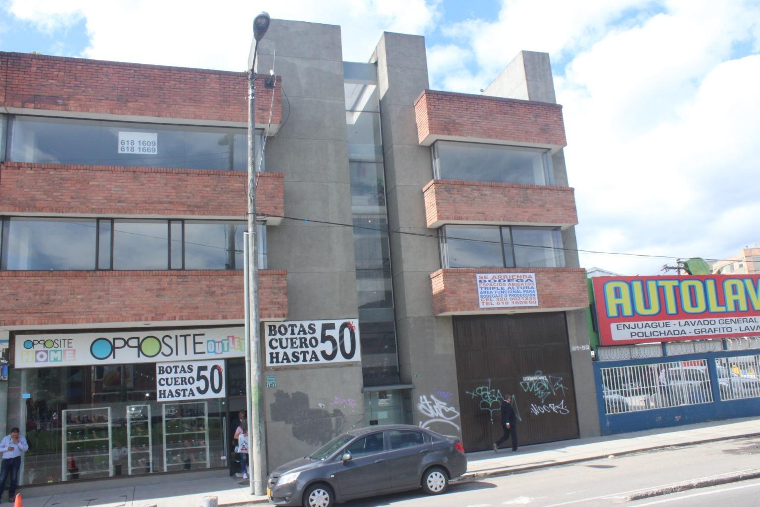 Oficina en Gran Colombia 4399, foto 9