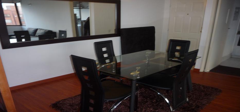 Apartamento en Ciudad Salitre Oriental 8848, foto 1