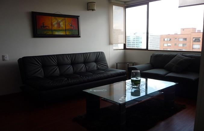 Apartamento en Ciudad Salitre Oriental 8848, foto 2