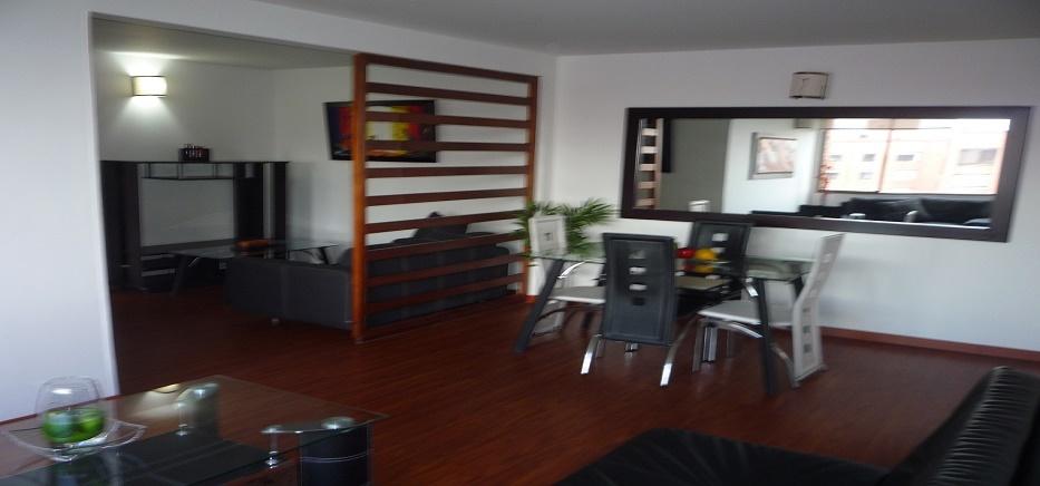 Apartamento en Ciudad Salitre Oriental 8848, foto 4