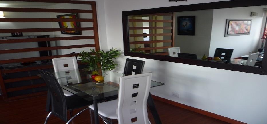 Apartamento en Ciudad Salitre Oriental 8848, foto 5