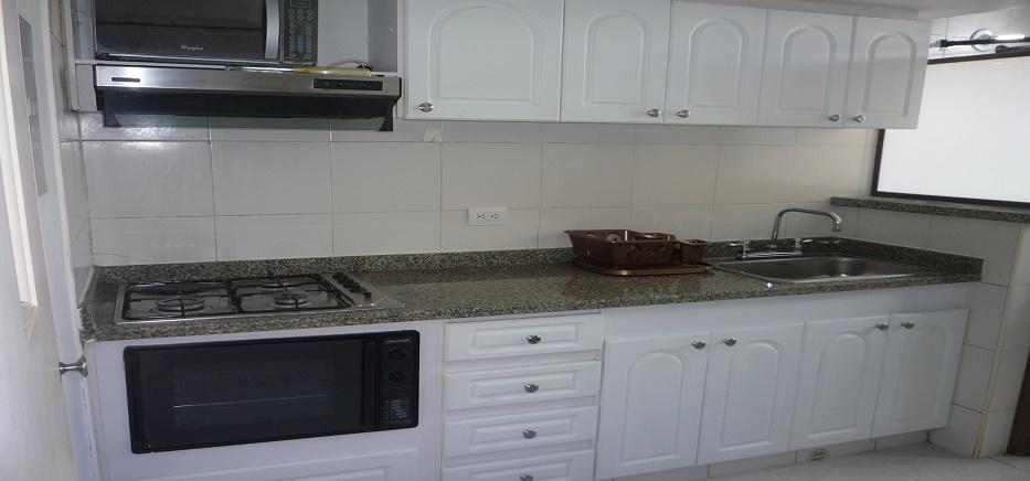 Apartamento en Ciudad Salitre Oriental 8848, foto 9