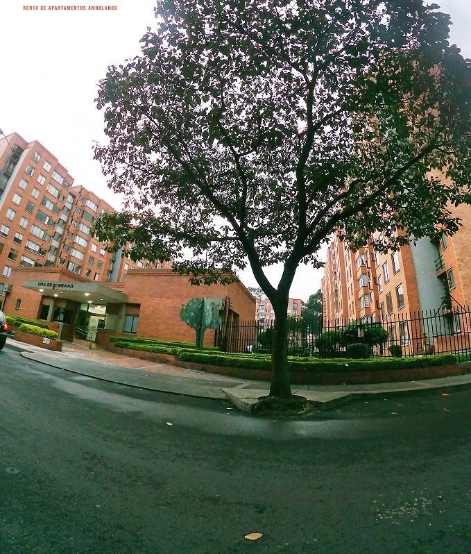 Apartamento en Ciudad Salitre Oriental 8848, foto 13