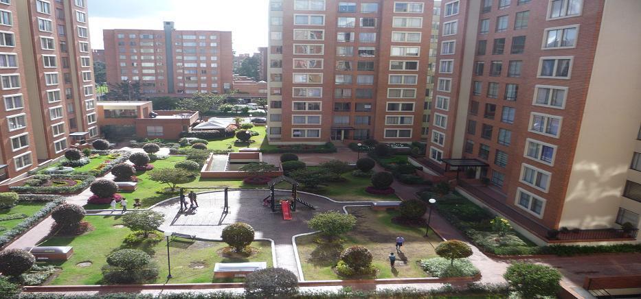 Apartamento en Ciudad Salitre Sur-oriental 5460, foto 12