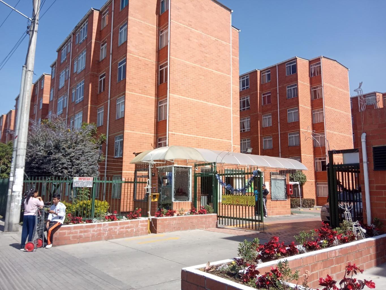 Apartamento en El Tintal 4425, foto 18