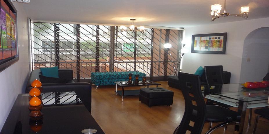 96609 - Apartamento en Arriendo Cedritos