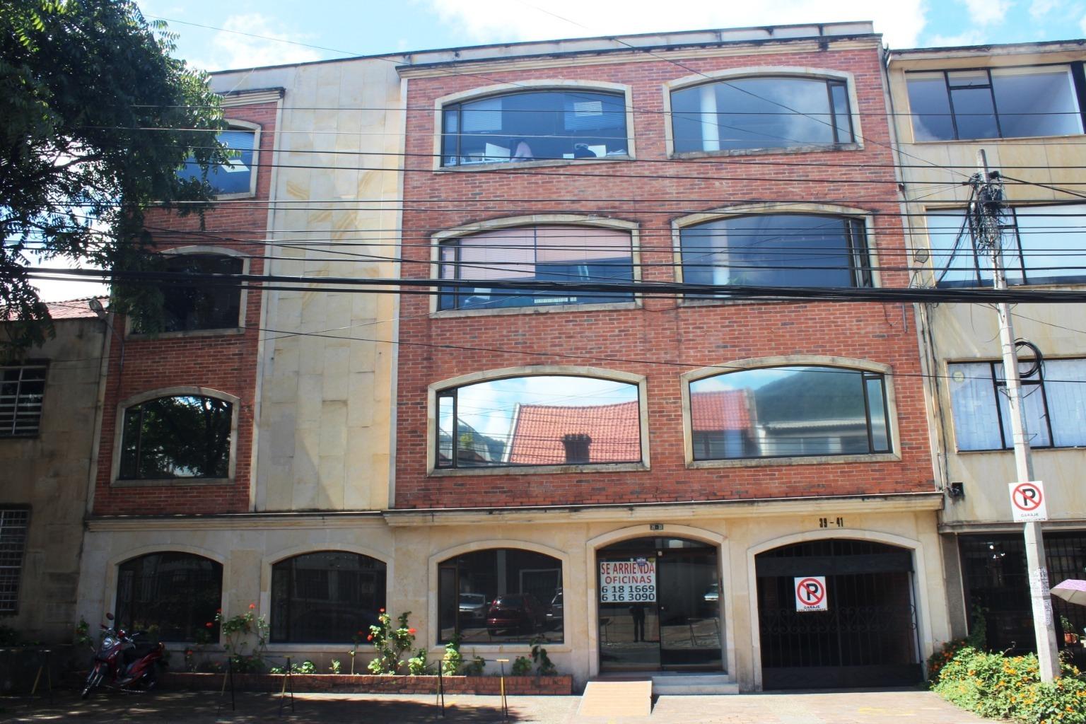 Oficina en Avenida Cundinamarca 5906, foto 15