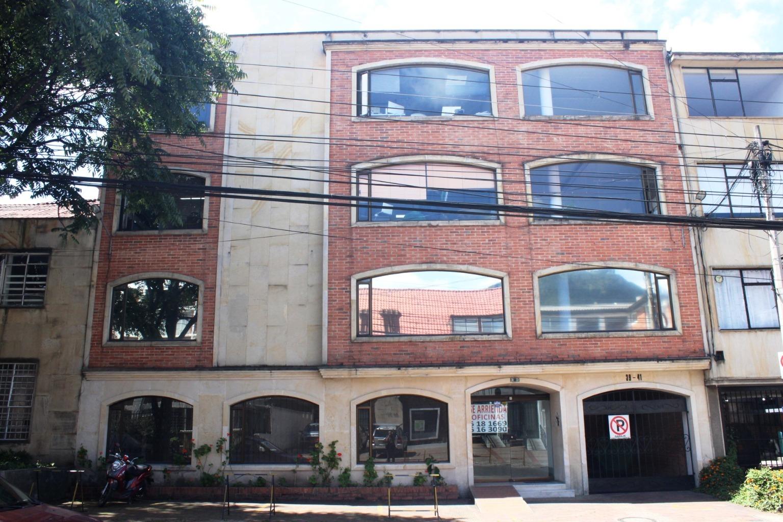 Oficina en Gran Colombia 5940, foto 9