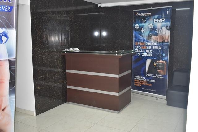 Oficina en Gran Colombia 5951, foto 1
