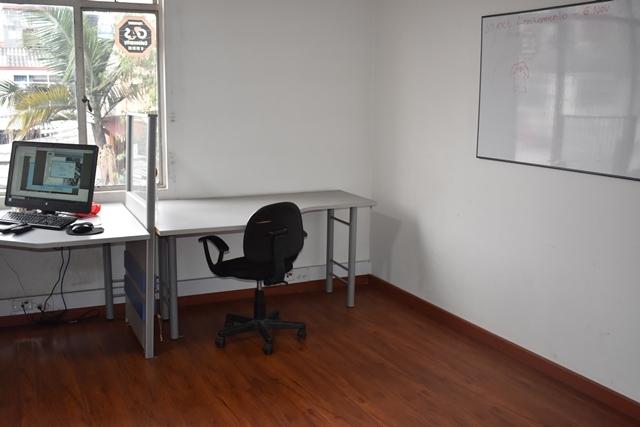 Oficina en Gran Colombia 5951, foto 15
