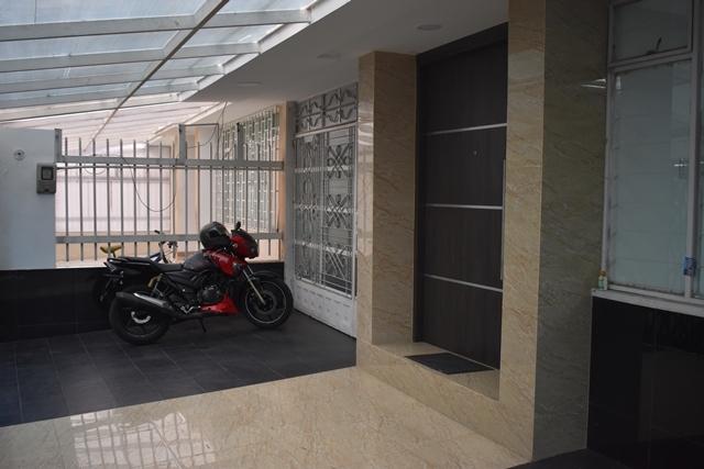 Oficina en Gran Colombia 5951, foto 11