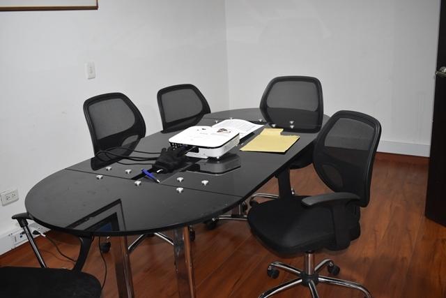 Oficina en Gran Colombia 5951, foto 20