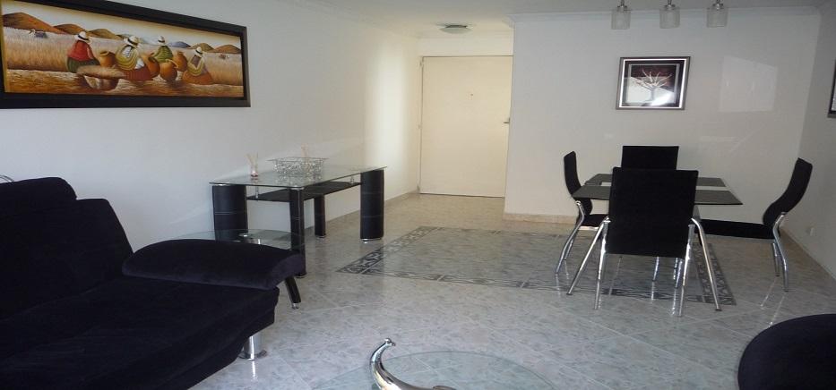 Apartamento en Ciudad Salitre Oriental 5966, foto 7