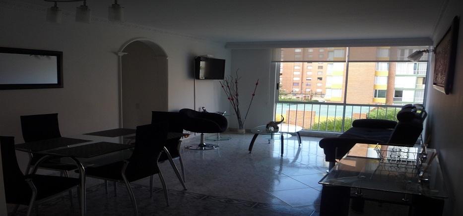 Apartamento en Ciudad Salitre Oriental 5966, foto 1