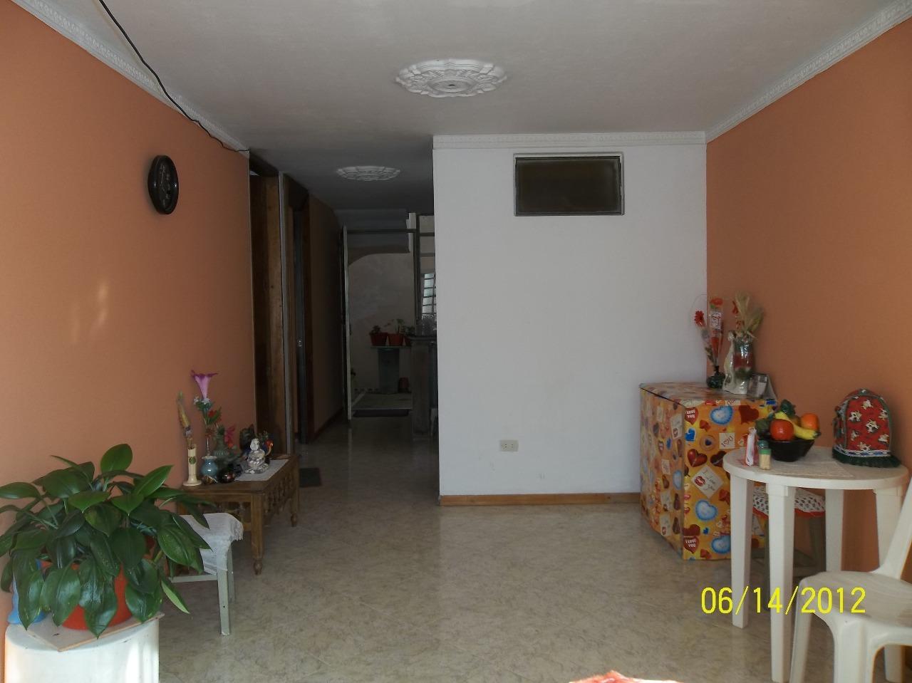 Casa en Madrid 9217, foto 3