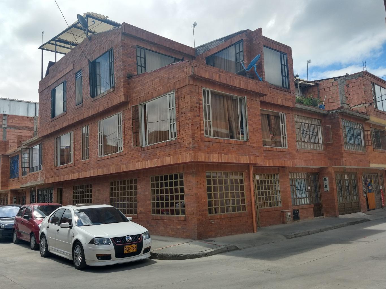 Casa en Madrid 9217, foto 1