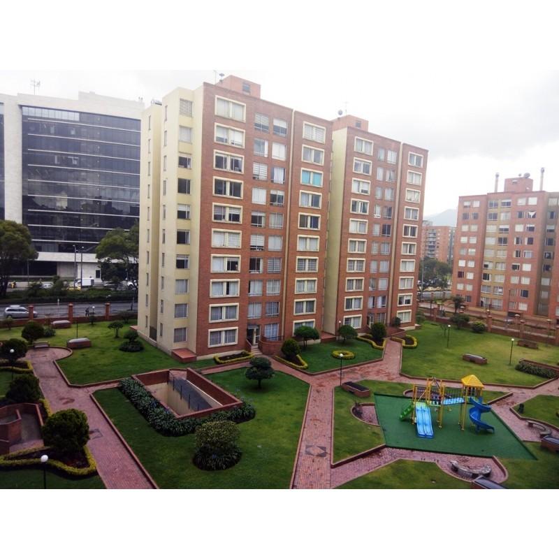 97490 - Hermoso apartamento en renta-AMOBLADO