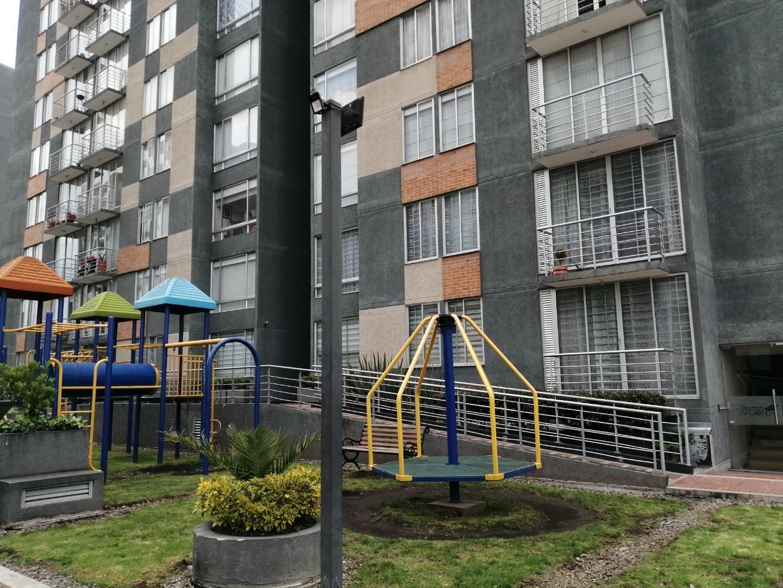 Apartamento en Ciudad Hayuelos 6344, foto 7