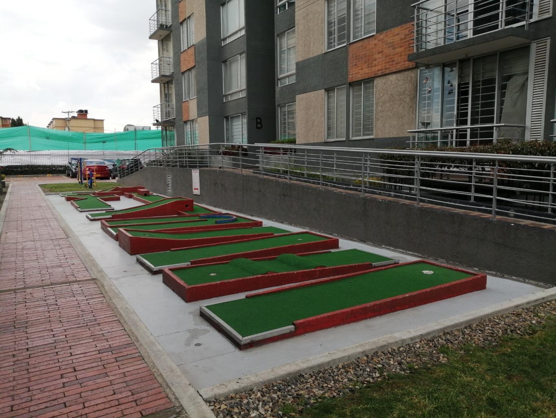 Apartamento en Ciudad Hayuelos 6344, foto 11