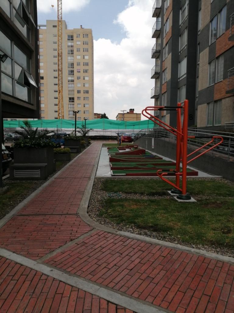 Apartamento en Ciudad Hayuelos 6344, foto 4