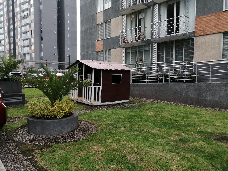 Apartamento en Ciudad Hayuelos 6344, foto 14