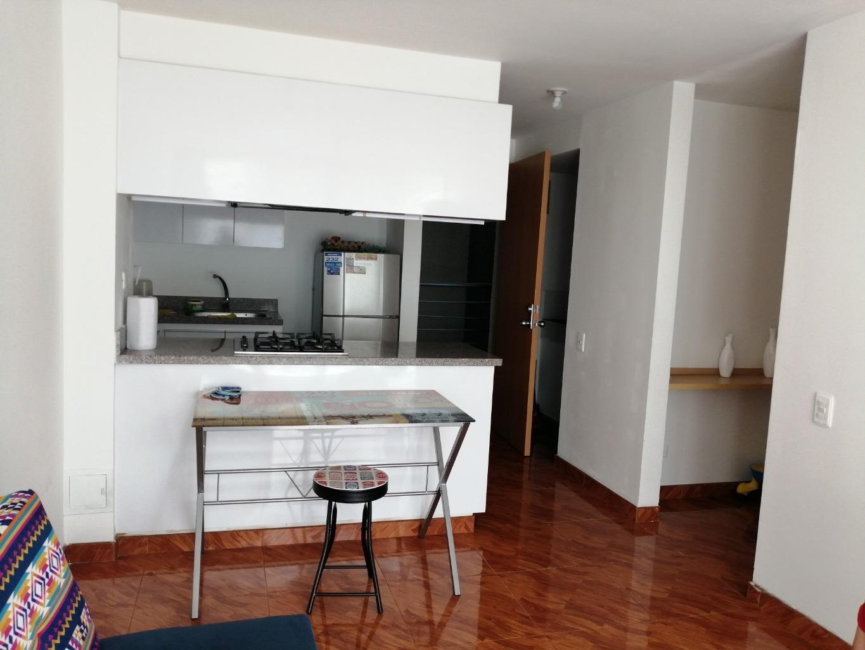 Apartamento en Ciudad Hayuelos 6344, foto 1