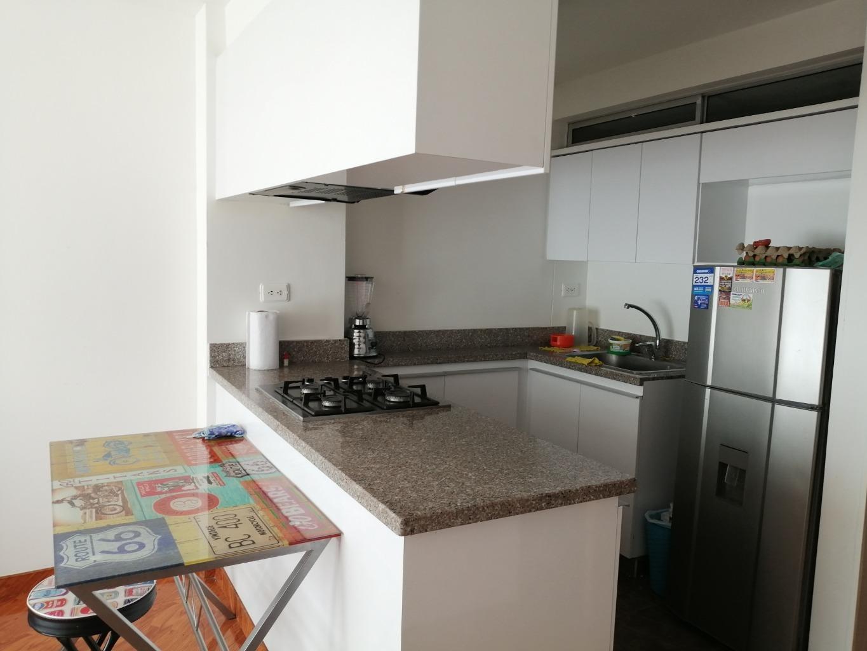 Apartamento en Ciudad Hayuelos 6344, foto 5