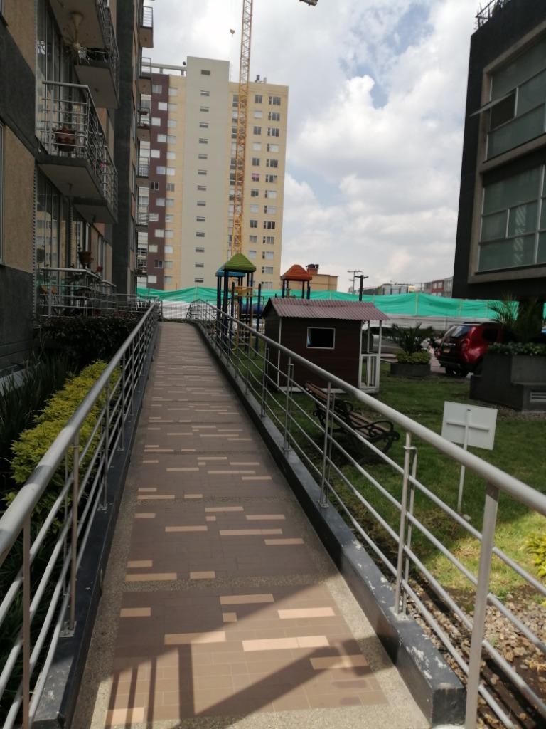 Apartamento en Ciudad Hayuelos 6344, foto 26