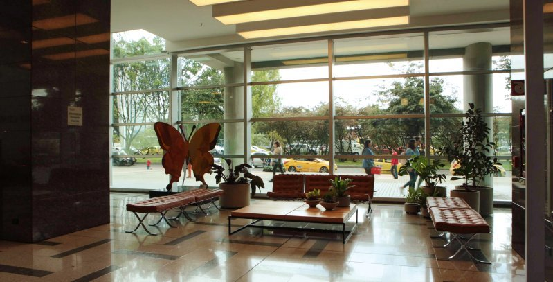 Oficina en Ciudad Salitre Occidental 6345, foto 2